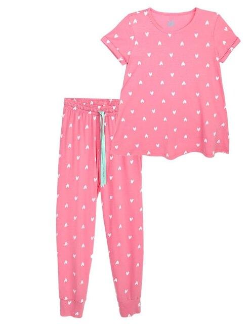 7c0e58071 Pijama con diseño gráfico Piquenique para niña