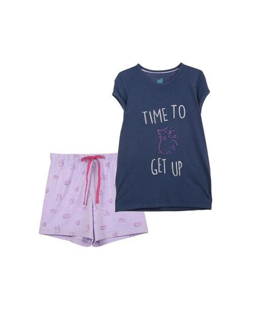 d4cc3f7621 Pijama Piquenique para niña